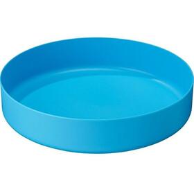 MSR Deep Dish Plate M Blue (21684)